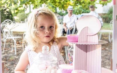 Faire un Candy Bar pour les enfants lors de votre mariage en Ile de France