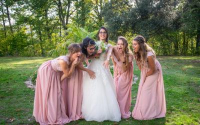 Quel sera le Dress code de vos témoins de mariage en Ile de France ?