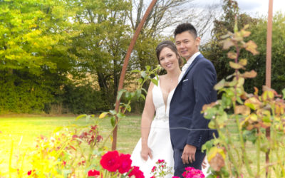 Photographe de mariage dans le Val de Marne 94: Séance photos de couple