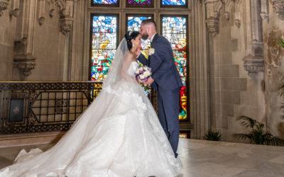 Photographe de mariage en france : cérémonie des mariés