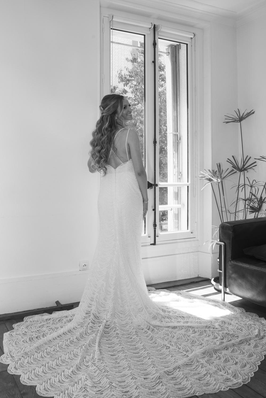 Photographe et vidéaste de Mariage dans le Val de Marne : préparatifs de la mariée à Vincennes